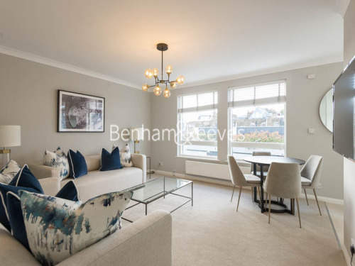 Property To Rent In London L2L404-575