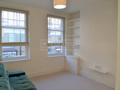 Property To Rent In London L2L404-539