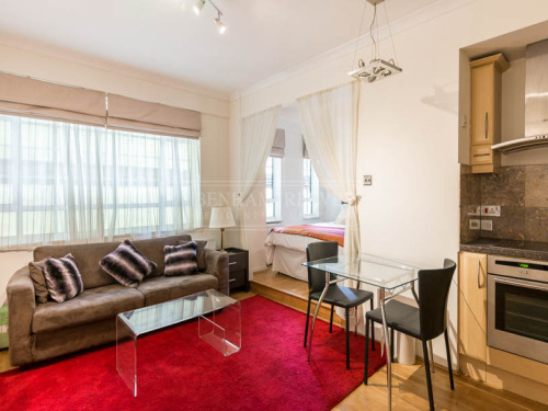 Property To Rent In London L2L404-202