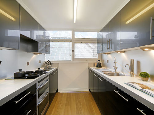 Flats And Apartments To Rent In London L2L404-370