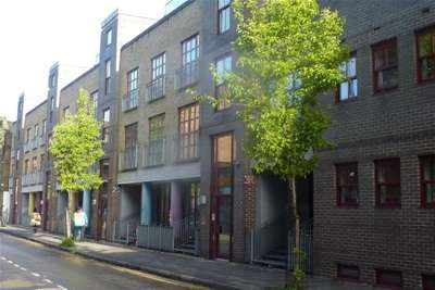 Property To Rent In London L2L4042-425