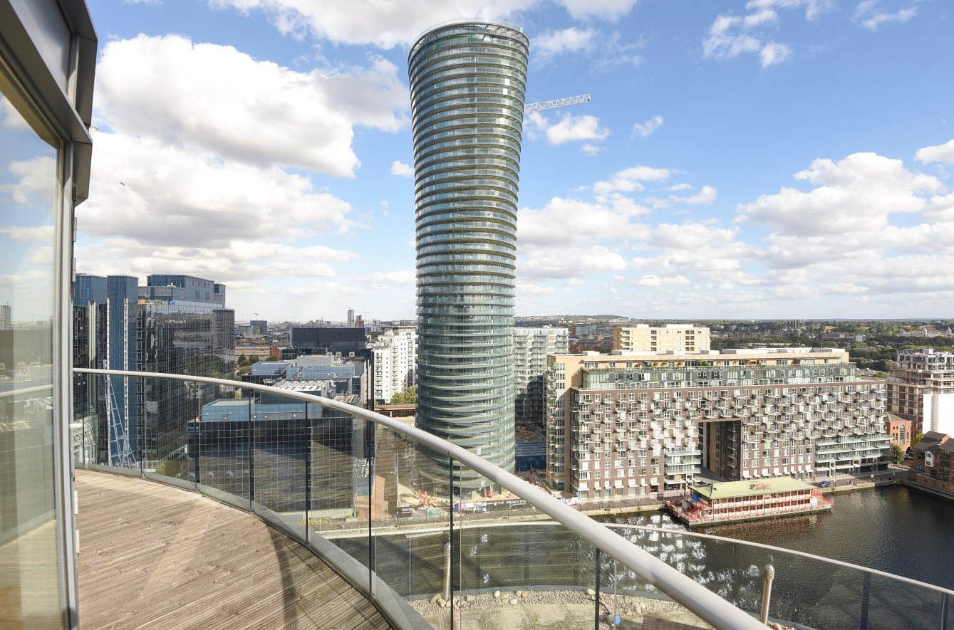 Flats And Apartments To Rent In Millwall L2L4043-531