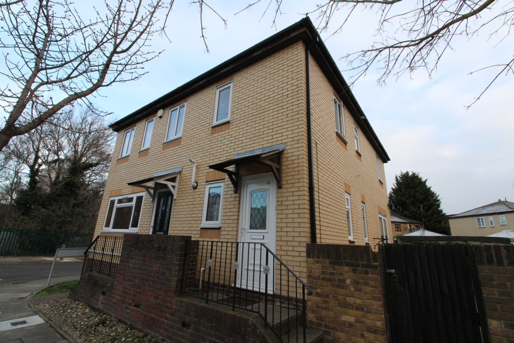 Property To Rent In London L2L408-168