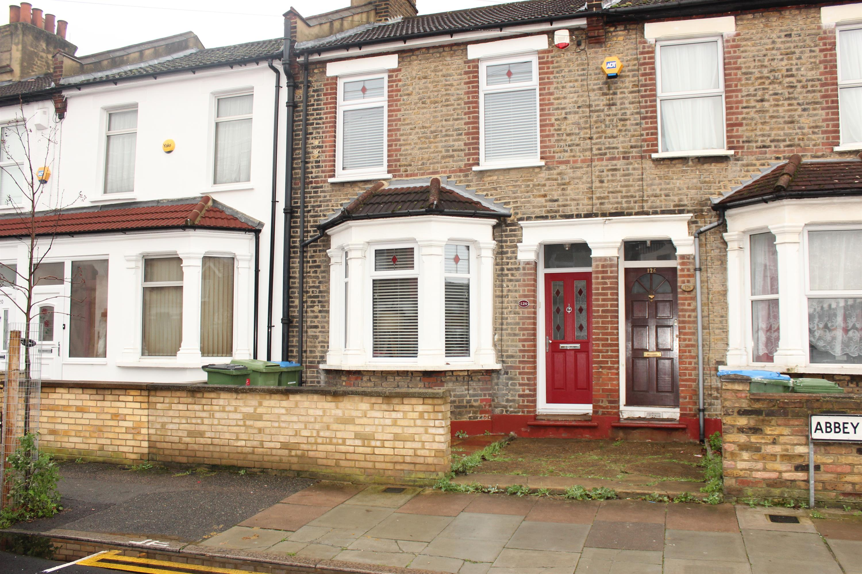 Property To Rent In London L2L4121-438