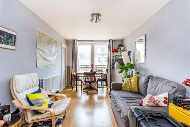 Property & Flats to rent with Spencers Property - Bethnal Green (Bethnal Green) L2L4136-324