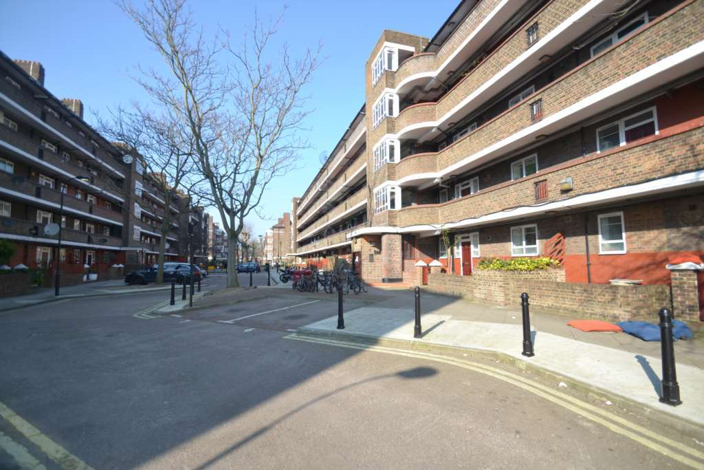 Flatshare To Rent In London L2L4140-1679