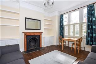 Flats And Apartments To Rent In London L2L416-524