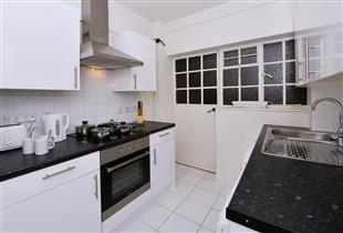 Flats And Apartments To Rent In Brompton L2L417-589