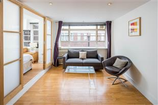 Property To Rent In London L2L417-296