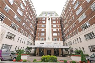 Flats And Apartments To Rent In London L2L417-296