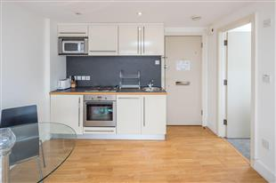 Flats And Apartments To Rent In Brompton L2L417-296
