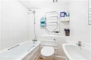 Flats And Apartments To Rent In London L2L417-596