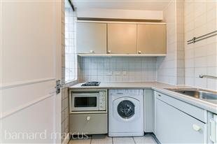 Flats And Apartments To Rent In Brompton L2L417-572