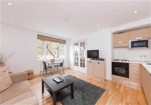 Property To Rent In London L2L417-170