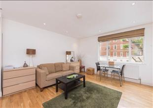 Flats And Apartments To Rent In London L2L417-170