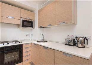 Flats And Apartments To Rent In Brompton L2L417-170