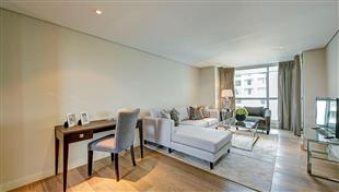 Flats And Apartments To Rent In London L2L421-693