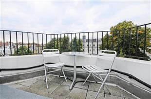 Flats And Apartments To Rent In London L2L421-687