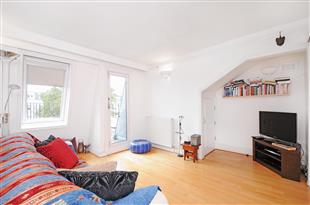 Flats And Apartments To Rent In Notting Hill L2L421-687