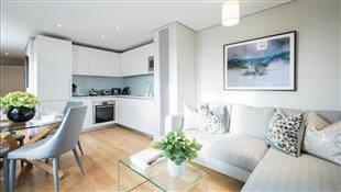 Property To Rent In London L2L421-694