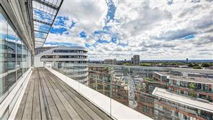 Flats And Apartments To Rent In London L2L421-694