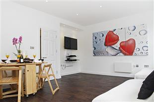 Flats And Apartments To Rent In London L2L421-760