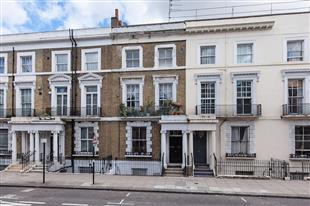 Flats And Apartments To Rent In London L2L421-695