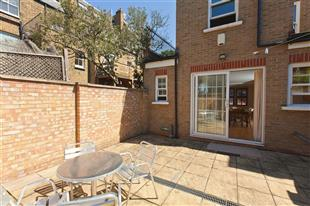 House To Rent In London L2L425-669