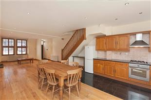 House To Rent In Fulham L2L425-669