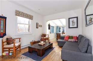 Property To Rent In London L2L425-491