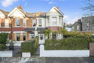 Property To Rent In London L2L426-495
