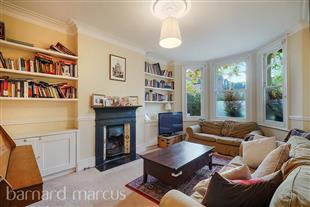 House To Rent In Southfields L2L426-495