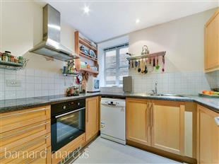 Property To Rent In London L2L426-494