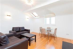 Flats And Apartments To Rent In London L2L429-597