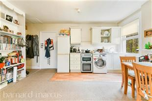 Flats And Apartments To Rent In South Ealing L2L429-575