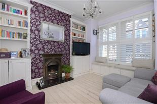 Property & Flats to rent with Barnard Marcus (Streatham) L2L430-332