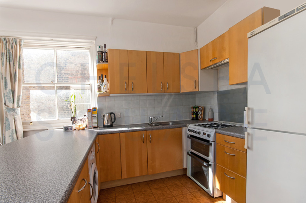 Flats And Apartments To Rent In West Hampstead L2L4307-223