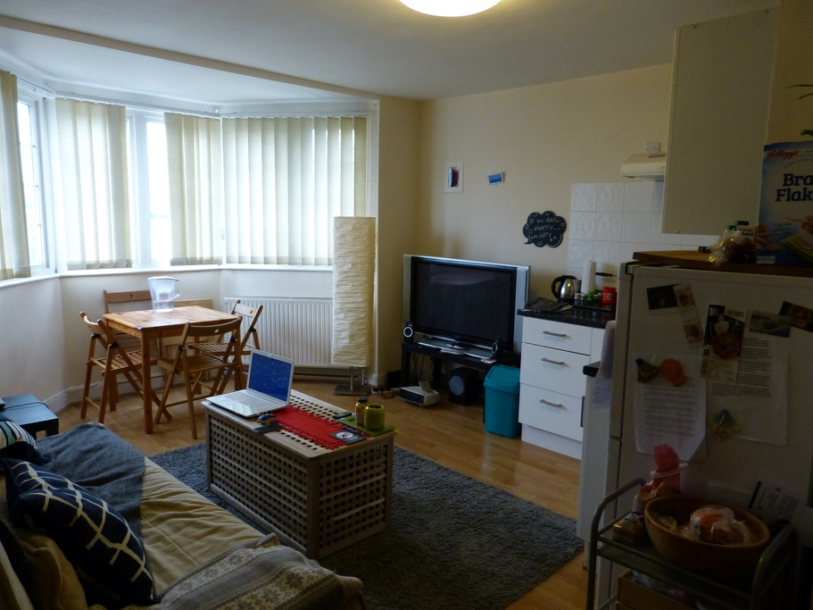 Property To Rent In London L2L4375-615