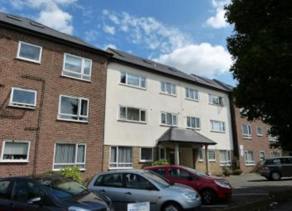Property To Rent In London L2L4375-788