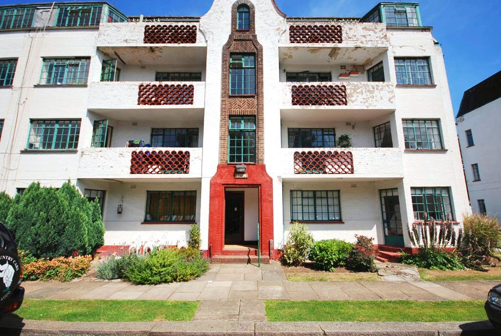 Property To Rent In London L2L4434-1407