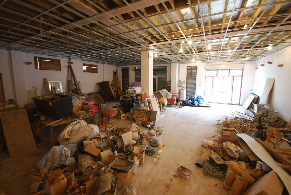 Commercial Property To Rent In London L2L4434-314