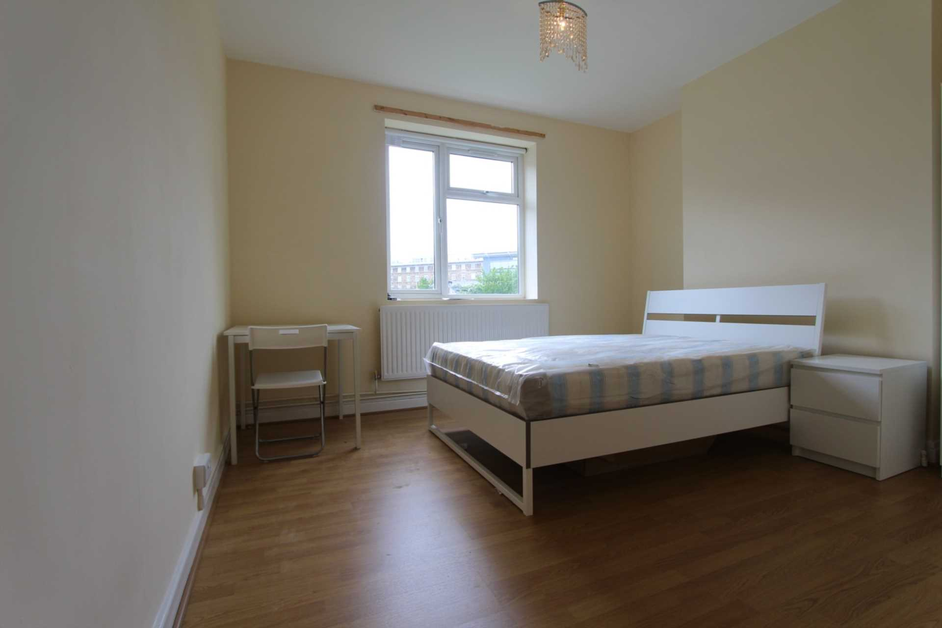 Flatshare To Rent In London L2L4560-121