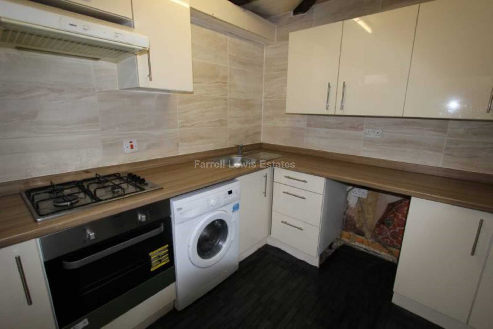 Flatshare To Rent In London L2L4560-453
