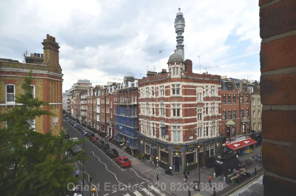 Property To Rent In London L2L4562-343