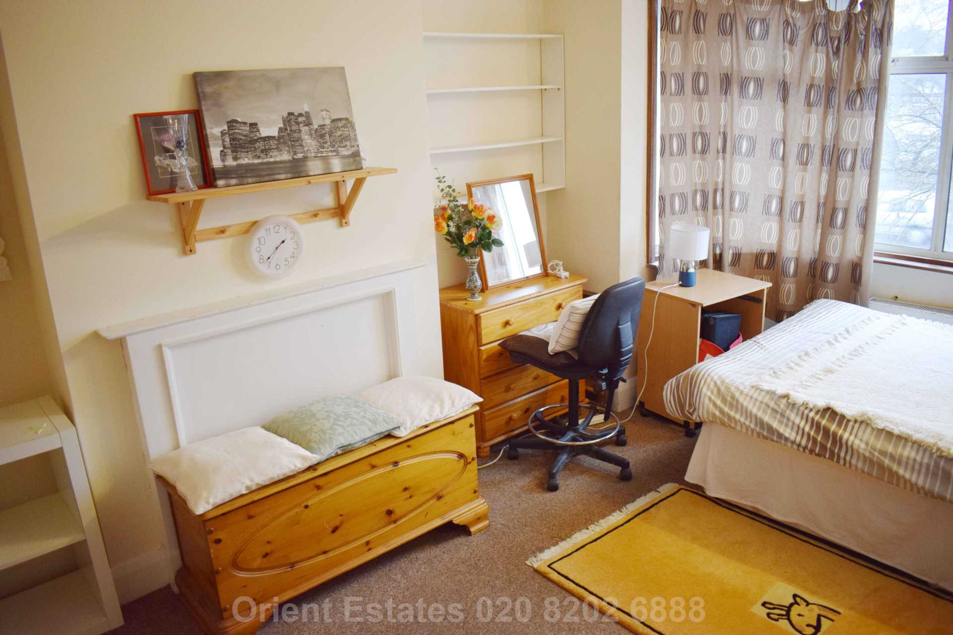 Flatshare To Rent In London L2L4562-303