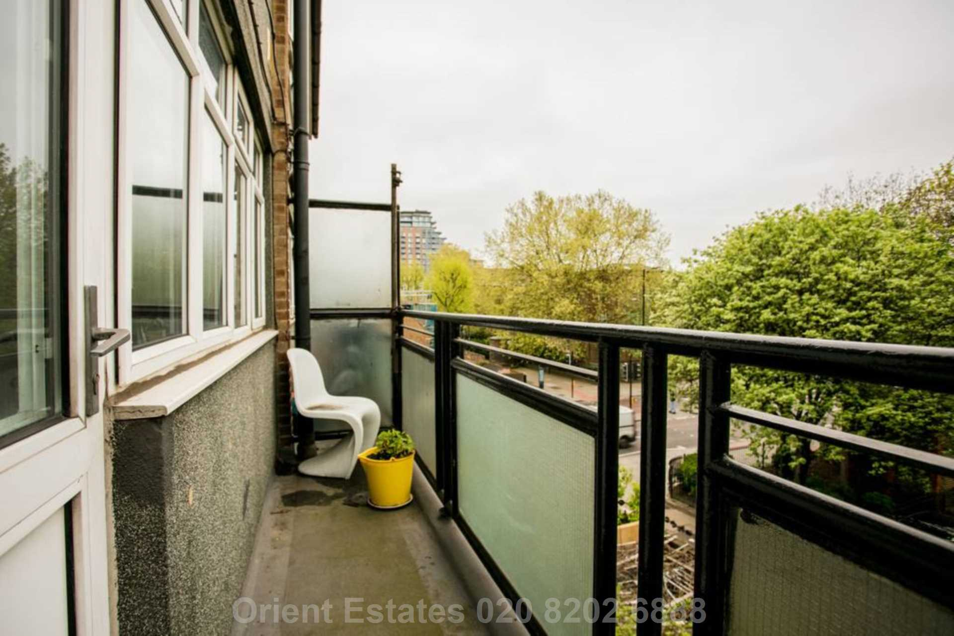London Rental Property L2L4562-284