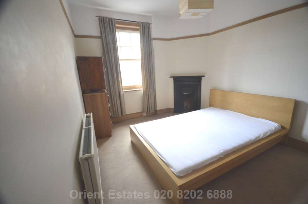 Student To Rent In Fitzrovia L2L4562-387