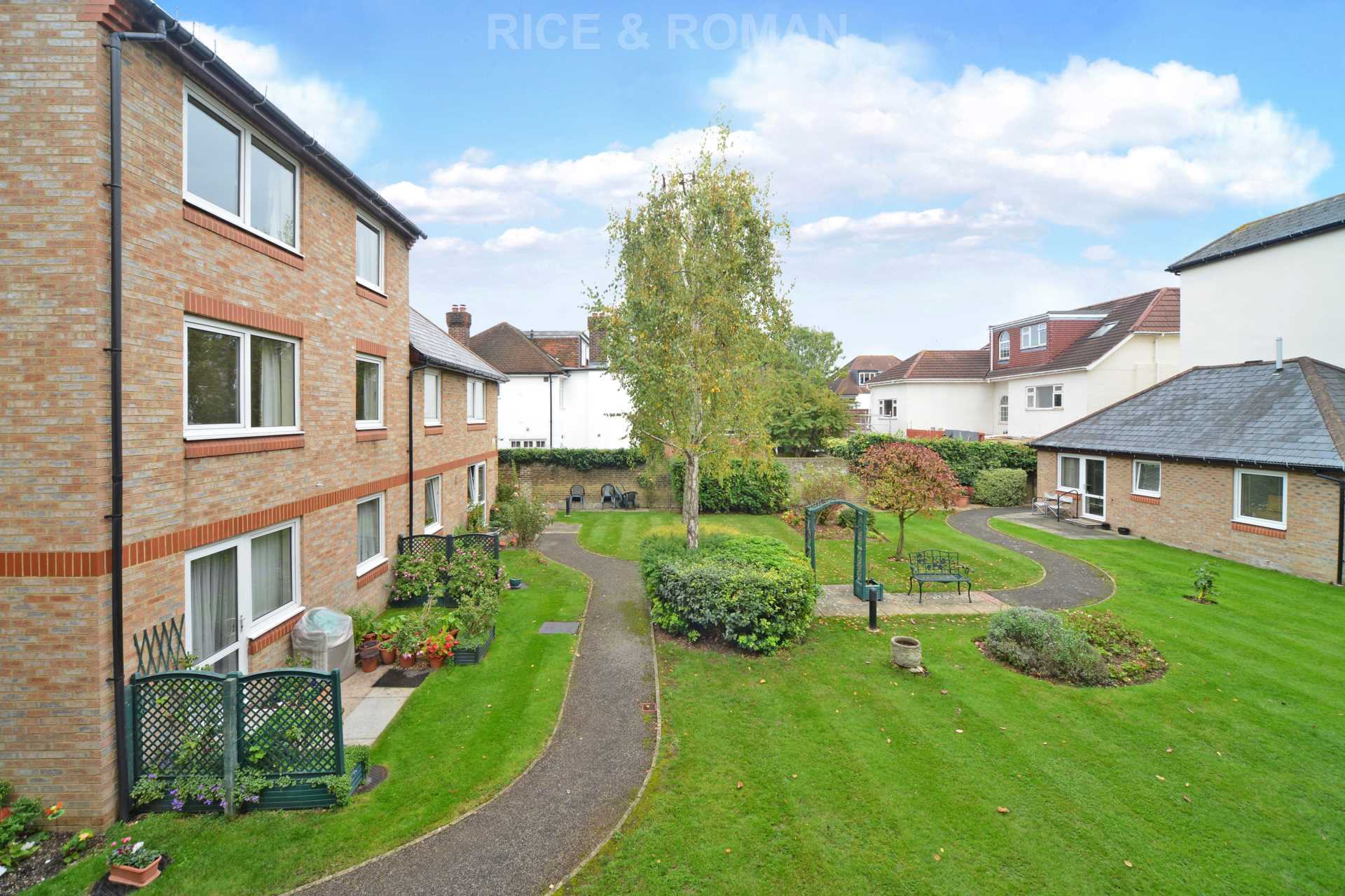 Property To Rent In London L2L4571-343