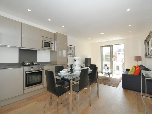 Property To Rent In London L2L4586-157