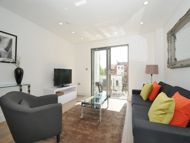 Flats And Apartments To Rent In Ladbroke Grove L2L4586-157